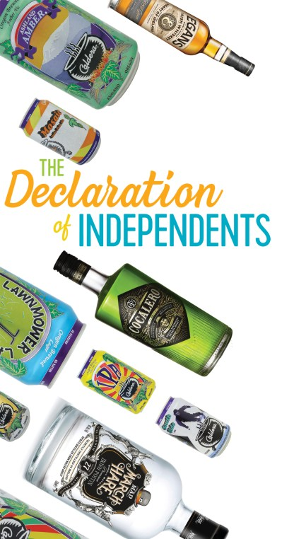 Independent & Craft Brands