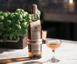 basil hayden's ward eight cocktail