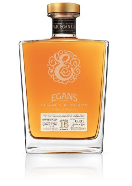 Egan's Legacy Reserve