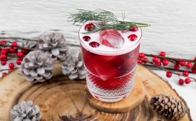 Casamigos' Casa Bells cocktail recipe