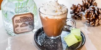 Patron's Cocoa Caliente Recipe