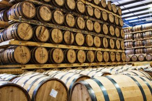 Southern Distilling Company Limited Time Contract Production Offer