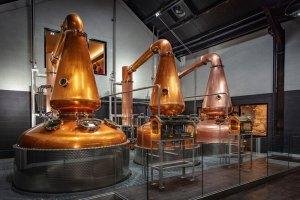 Dublin Liberties Distillery