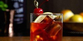 Proper No. Twelve Dublin 12 Old Fashioned Recipe