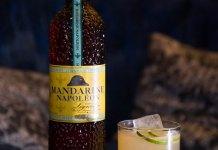 Mandarine Napoléon Margarita