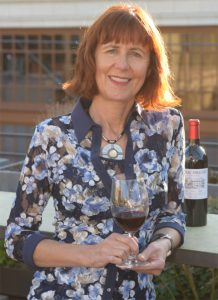 Mary Ewing-Mulligan International Wine Center