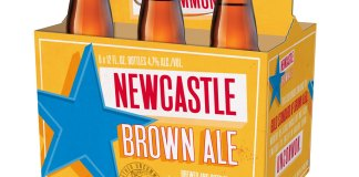 Newcastle Brown Ale Lagunitas Brewing Company