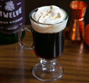 Proper No. Twelve Irish Coffee