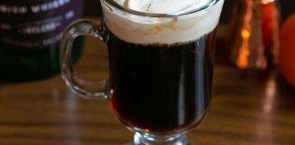 Proper No. Twelve Irish Coffee
