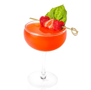 Casamigos Strawberry Smash Cocktail Recipe