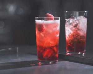 BĒT Vodka's The Sparkler Cocktail Recipe