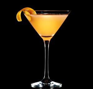 Knob Creek® Orange Blossom