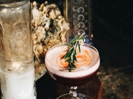 game of thrones cocktail recipe