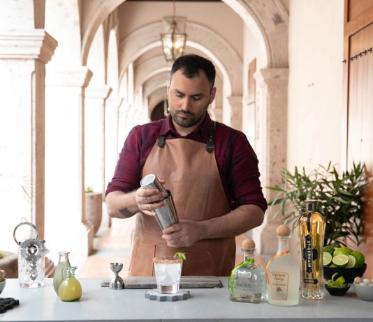 Patrón's Margarita of the Year Competition