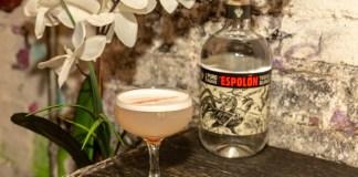 Espolòn Tequila Basic Beach Cocktail Recipe