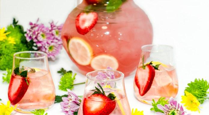 Espolòn Tequila Summer Dream Cocktail Recipe