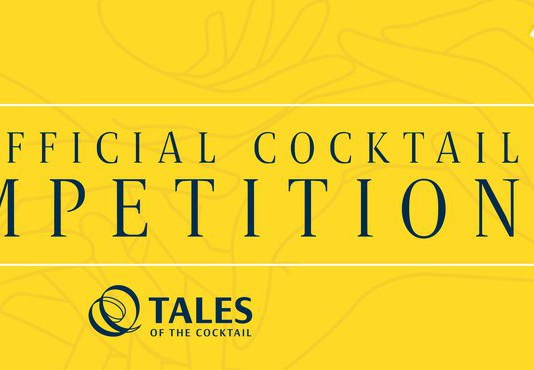 Tales of the Cocktail 2019 Official Cocktail Competition