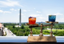 POV Bipartisan cocktail recipe