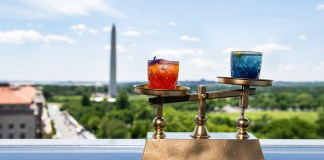 POV Bipartisan cocktail recipe