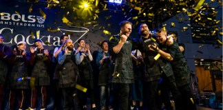 Bols Around The World 2019 Winner