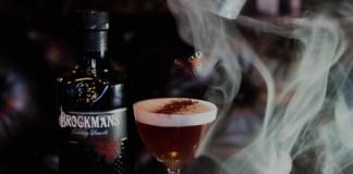 Brockmans 2019 World Gin Day Competition Maksim Evseev