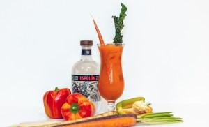 Espolòn Tequila Jardin Cocktail Recipe