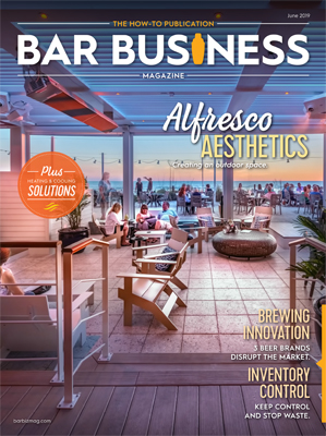 June 2019 Bar Business magazine digital edition