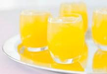 Cipriani Las Vegas Mr. C cocktail recipe