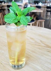 Angela Ryskiewicz's Spritz 2 cocktail recipe