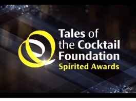 Tales of the Cocktail Foundation Spirited Awards 2019