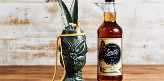 Sailor Jerry Porch Life cocktail recipe