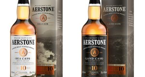 William Grant & Sons Aerstone