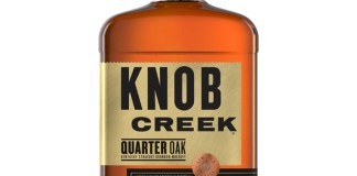 Knob Creek® Quarter Oak