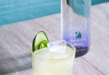 Milagro tequila mercadito cocktail recipe