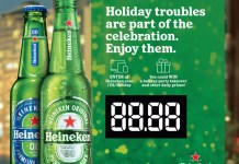 heineken 0.0 heineken holiday