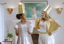 rumchata fairy gold cap