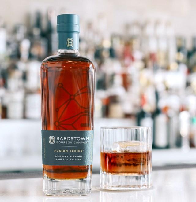 Bardstown Bourbon Company Fusion Series #2
