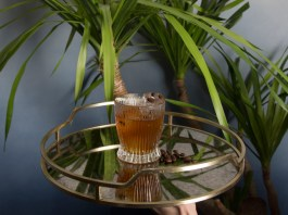 Cafe Delicioso cocktail recipe