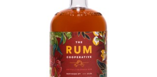 Bully Boy Distillers The Rum Cooperative Volume Two