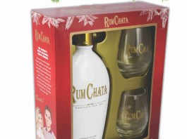 RumChata 2019 Holiday Gift Set