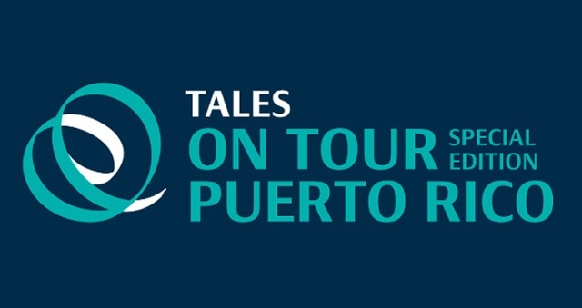 Tales on Tour: Puerto Rico
