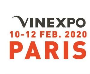 Vinexpo Paris