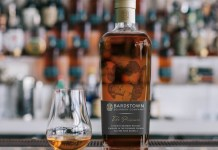 Bardstown Bourbon Company & The Prisoner Wine Collaboration