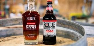 Rolling Thunder Stouted Whiskey