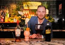 Rohan Massie Angostura® Global Cocktail Challenge