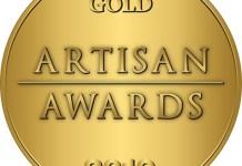 ARTISAN SPIRITS AWARDS brockmans gin