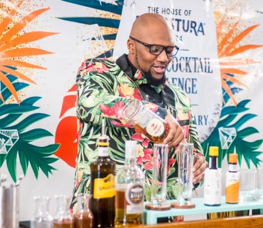 Angostura Global Cocktail Challenge