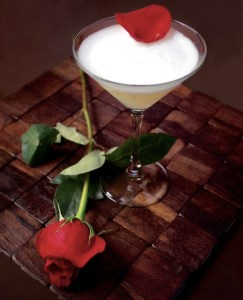 Will You Accept This Rosita cocktail recipe
