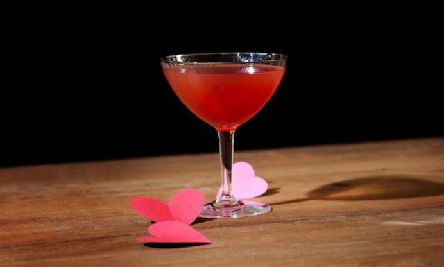 Cupid's Daiquiri cocktail recipe Uncle Nearest