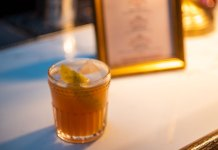 Templeton Rye Johnny Appleseed cocktail recipe
